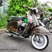 Motorroller Zündapp