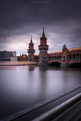 Kreuzung (Sascha Gebhardt Photography) Tags: nikon nikkor d850 1424mm lightroom langzeitbelichtung berlin germany deutschland photoshop travel tour reise roadtrip reisen fototour fx hauptstadt haida nisi