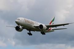 A6-EWG-NCL-09-06-2019a (swbkcb) Tags: ncl egnt a6ewg b777200lr emirates
