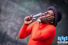 Afro Blues Project ft. Randolph Matthews @ Grolsch Blues Festival 2019-13 (Blues Magazine) Tags: grolschbluesfestivalschoppingen2019 ericbibb sugaray rayford fantastic negrito danielle nicole