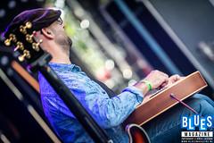Afro Blues Project ft. Randolph Matthews @ Grolsch Blues Festival 2019-7 (Blues Magazine) Tags: grolschbluesfestivalschoppingen2019 ericbibb sugaray rayford fantastic negrito danielle nicole