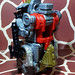 Dinobot SLUG Transformers Power of the Primes Deluxe Class Figur -