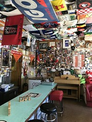 Bagdad Cafe - Route 66 Newberry Springs (Patrice Roe) Tags: route66 motherroad roadtrip historic newberrysprings desert roadsideattraction americana restaurant cafe