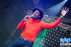 Afro Blues Project ft. Randolph Matthews @ Grolsch Blues Festival 2019-12 (Blues Magazine) Tags: grolschbluesfestivalschoppingen2019 ericbibb sugaray rayford fantastic negrito danielle nicole