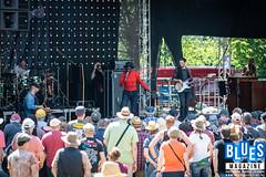 Afro Blues Project ft. Randolph Matthews @ Grolsch Blues Festival 2019-9 (Blues Magazine) Tags: grolschbluesfestivalschoppingen2019 ericbibb sugaray rayford fantastic negrito danielle nicole