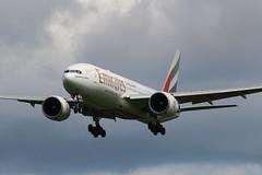 A6-EWG-NCL-09-06-2019 (swbkcb) Tags: ncl egnt a6ewg b777200lr emirates