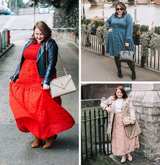 14 Plus Size Fashion Bloggers You Should Know (Hayley of Hayley Hall) (Not Dressed As Lamb) Tags: plus size bloggers fashion blogger style ootd outfit outfits