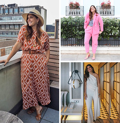 14 Plus Size Fashion Bloggers You Should Know (Emily of Fashion Foie Gras) (Not Dressed As Lamb) Tags: plus size bloggers fashion blogger style ootd outfit outfits