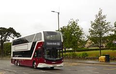 Lothian 1116 (SRB Photography Edinburgh) Tags: lothian buses bus ukbus adl alexander dennis alexanderdennis e400xlb enviro mmc enviro400xlb edinburgh transport