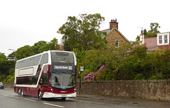More XLB's.... (SRB Photography Edinburgh) Tags: lothian buses bus ukbus adl alexander dennis alexanderdennis e400xlb enviro mmc enviro400xlb edinburgh transport