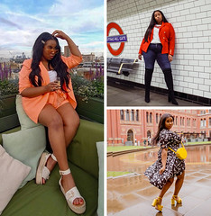 14 Plus Size Fashion Bloggers You Should Know (Lauren-Nicole of Fashion Killer) (Not Dressed As Lamb) Tags: plus size bloggers fashion blogger style ootd outfit outfits