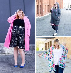 14 Plus Size Fashion Bloggers You Should Know (Katha of Katha Strophal) (Not Dressed As Lamb) Tags: plus size bloggers fashion blogger style ootd outfit outfits