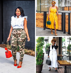 14 Plus Size Fashion Bloggers You Should Know (Joi of In My Joi) (Not Dressed As Lamb) Tags: plus size bloggers fashion blogger style ootd outfit outfits
