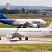 from Airbus A310 to A320, Atlantic roads
