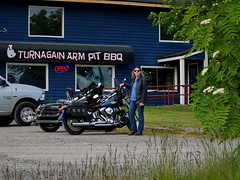 163/365 Dine in or Take Out (OhWowMan) Tags: ohwowman nikon d3300 acdseepro9 my2019challenge 365project animageaday dailyphotography alaska scenic spring springtimeinalaska springtime scenery sewardhighway bbq barbecue turnagainarm hd harleydavidson hog 365the2019edition 3652019 day163365 12jun19 nikkor