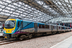Transpennine Express 185119 at Liverpool Lime Street (Simon.Davison.Photography) Tags: train passenger unit tpe transpennine transpennineexpress dmu dieselmultipleunit class185 185 185119 liverpool liverpoollimestreet station trainstation railwaystation liverpoollimestreetstation canon canonm50 m50 canon2470 2470