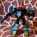 Dinobot SLUDGE Transformers Power of the Primes Deluxe Class Figur