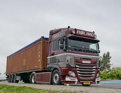 Roling Transport (NL) (Brayoo) Tags: roling rolingtransport brayoophotography brayoo customized customised friendlydriver tank transport truck lkw lorry camoin dutch daf euro6