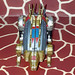 Dinobot SNARL Transformers Power of the Primes Deluxe Class Figur