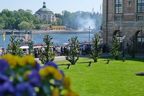 Stockholm National Day