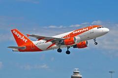 G-EZAF Airbus A.319-111 easyJet PMI 28-05-19 (PlanecrazyUK) Tags: lepa sonsantjoanairport aeroportdesonsantjoan palmademallorcaairport gezaf airbusa319111 easyjet pmi 280519