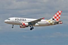 EC-MTN Airbus A.319-112 Volotea Airlines Named Han Volo PMI 28-05-19 (PlanecrazyUK) Tags: lepa sonsantjoanairport aeroportdesonsantjoan palmademallorcaairport ecmtn airbusa319112 voloteaairlines namedhanvolo pmi 280519