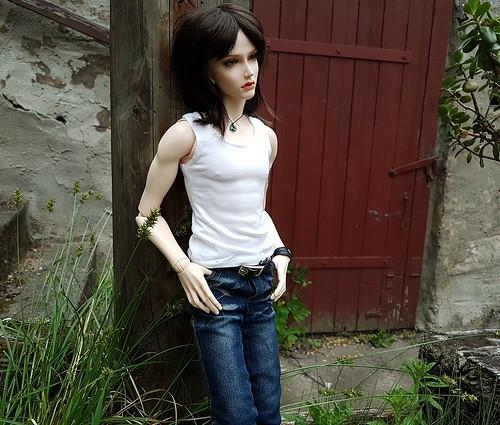 Asian Doll fan photo