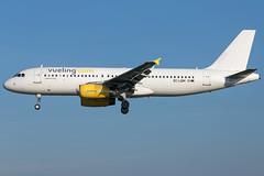 Vueling A320-232 EC-LQM (wapo84) Tags: lebl bcn a320 eclqm vueling