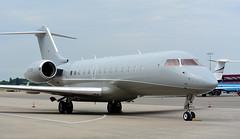 Global | N307KP | AMS | 20190604 (Wally.H) Tags: bombardier global express bd700 n307kp ams eham amsterdam schiphol airport