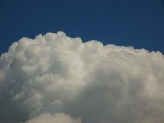 Wolkenbildung (Jörg Paul Kaspari) Tags: hosingen oesling wolke cloud himmel sky wolkenbildung