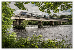 HSTay (Jim the Joker) Tags: class43 hst highspeedtrain scotrail rivertay railway train perth