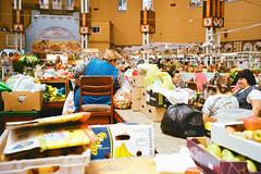 Indoor Market (titan3025) Tags: leica leicam6 m6 kodak ultramax 400 kiev 2019