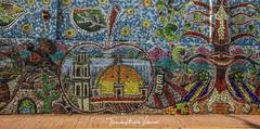 Mural. (tlamatinimolotla) Tags: puebla ilovephotography méxico zacatlan mural
