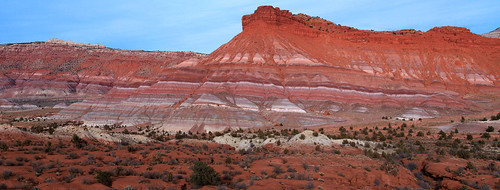 Paria River Valley Geology