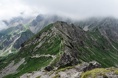 mountain_home-4 (faeriedragon19) Tags: allgäu alps alpen mountain mountaineering nature europe germany deutschland kleinwalsertal austria adventure hike hiking trekking olympus omd em5 landscape