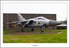 ZE967 RAF Panavia Tornado F3