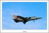 ZG772 56 Sqn 'Firebird'  Tornado F3
