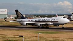 9V-SFO (ianossy) Tags: 9vsfo lhr egll boeing 747412f b744 singaporeairlinescargo