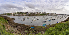 Le Conquet (ludob2011) Tags: mer ocean aber baie sea brittany france bretagne penarbed finistere western ouest atlantique atlantic panorama smc pentax sony paysage landscape