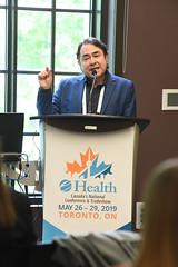 e-Health 2019   Day 4