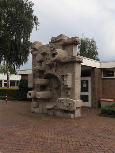Waalwijk - GGD gebouw