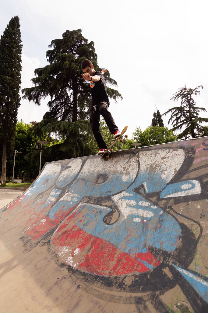 The World's Best Photos of georgia and skatepark - Flickr Hive Mind