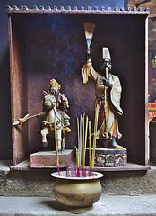 Tin Hau Temple (Steven Tyrer) Tags: tinhautemple hongkong kowloon temple asia sonya6000 taoism