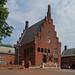 Waalwijk - Raadhuis