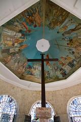 Magellan's Cross (Dwine76) Tags: art attraction cebu cross cruzdemagallanes encased family historical landmark magellanscross original philippines portuguese spanish tourist trip wood