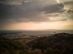 Landscape (Manolis Magganaris Photography) Tags: landscape attica greece mobilephotography huaweip20 seaview seascape