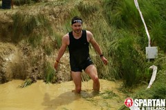Stuck in the Mud (Keith Mac Uidhir 김채윤 (Thanks for 8m views)) Tags: kildare ireland irish mud pit pool water race run spartan obstacle course sport fitness