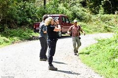 JENNY, ALISON & MIGUEL AT COSANGA (stewartbentley46) Tags: cosanga ecuador general napo