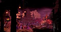 FF-TheShrineTree-3 (S76253) Tags: secondlife second life game virtualreality sim landscape fantasy warm lantern digital
