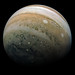 Jupiter - Perijove 15 - Composite